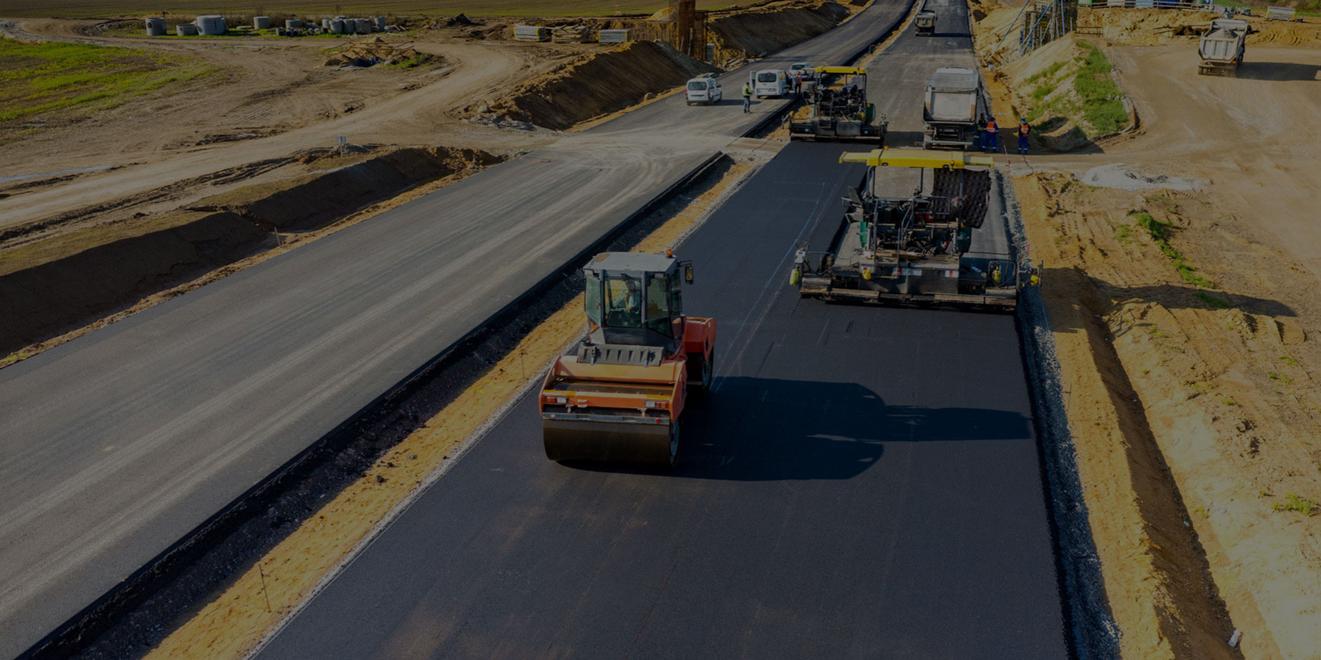 Budowa autostrady